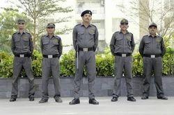 Security Guard Service