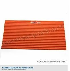 Corrugated Drainage Sheet