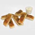 Butter Garlic Bread Sticks