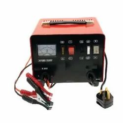Semi Automatic Battery Charger