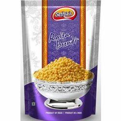 Salty Sethia's Raita Boondi, Packaging Type: Packet