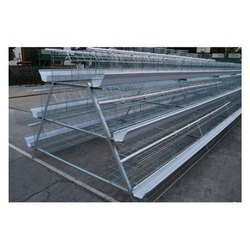 Poultry Cage at Best Price in India