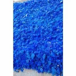 Copper Sulphate Granules, Pp Bag, 50 Kg