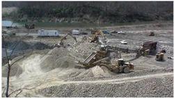 Quarry Operation Service