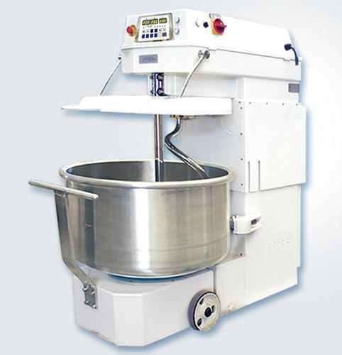 Stainless Steel Automatic Spiral Mixer