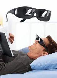 Lazy Reader Glass