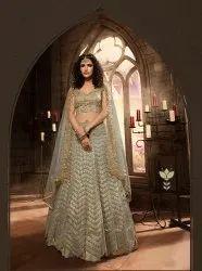 Pr Fashion Launched Designer Lehenga Choli