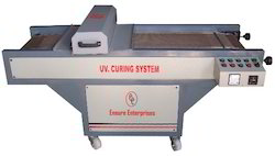 UV Curing Machine for Spot Coating Purpose