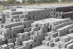JFB Grey Fly Ash Bricks