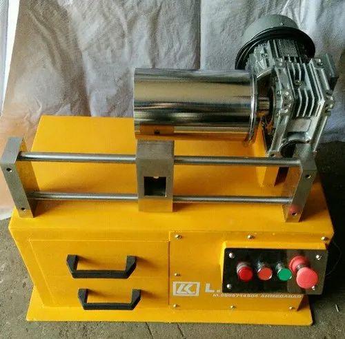 Gold Indo Chain Making Machine