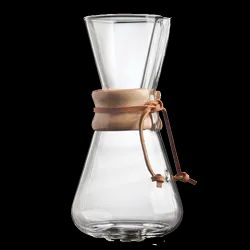 8 Cup Chemex Coffee Maker