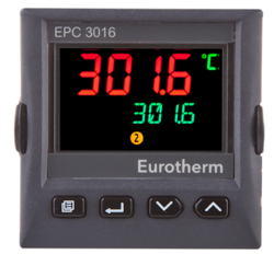 Eurotherm Process Controllers