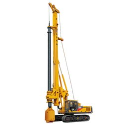 Piling Rig - Pile Driving Cranes Latest Price, Manufacturers & Suppliers