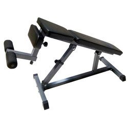 AF 912 Sit Up Bench