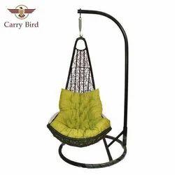 Carry Bird Single Seater L Shape Beautiful Swing
