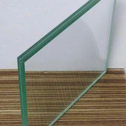 Natural Eva Laminated Glass