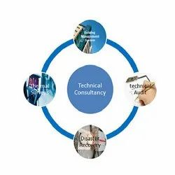 Technical Consultancy Service, Pan India