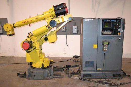 Refurbished Robot - Fanuc Refurbished Robot Manufacturer from Pune