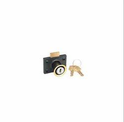 Godrej Locks Multi Purpose Aluminium Lock with Reversible Key