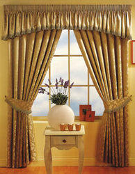 Drawing Room Curtains Furnishing