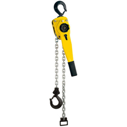 Link Chain Ratchet Lever Hoists