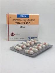 Thalix 100mg Capsule