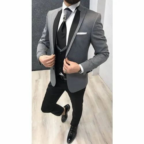 Mens Tuxedo Suits Mens Tuxedo Stylish Suit Manufacturer From Delhi