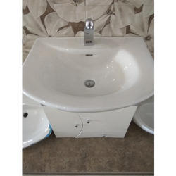 Orchid Vanity Cabinets Washbasin