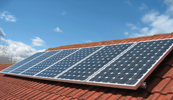 Solar Power Pannel