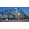 Factory Pre Engineered Building
