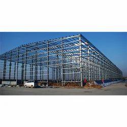 Panel Build MS Pre Engineered Building