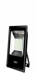 Pure White PDC Wipro Flood Lights, IP Rating: IP55