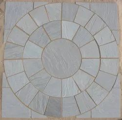 Indian Sandstone Circles