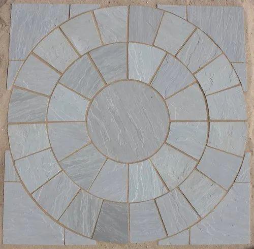 Kandla Grey Stone Circle
