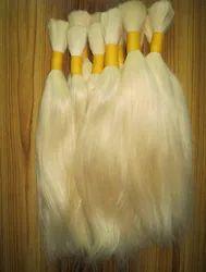 100% Virgin Indian Human Bulk Hair Extension King Review