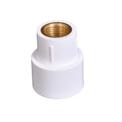 UPVC Reducer Brass FTA