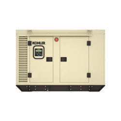 50 kVA Kohler Diesel Generator