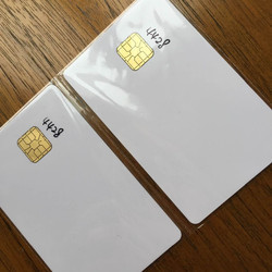 1K Smart Card