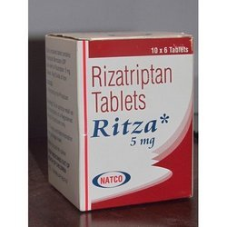 Ritza 5 mg Tablet