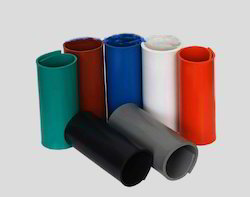 Food Grade Rubber Sheet