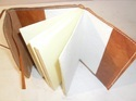 Rustic Bound Handmade Leather Journal