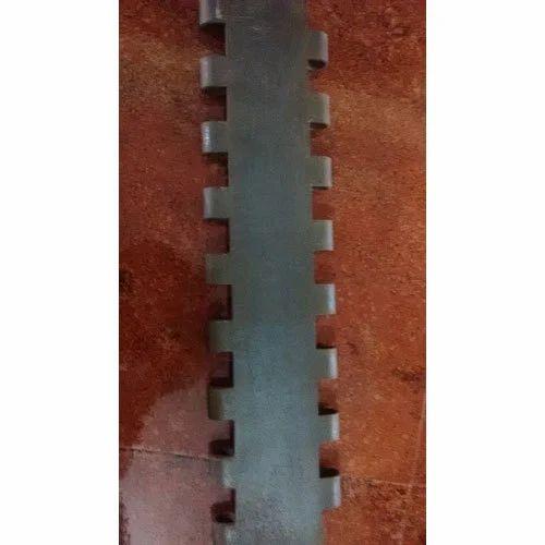 Chip Conveyor Slat Chain Belts