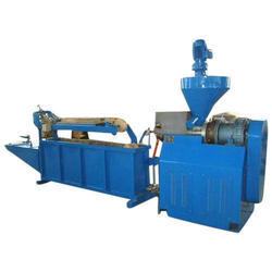Automatic Plastic Extruder Machine