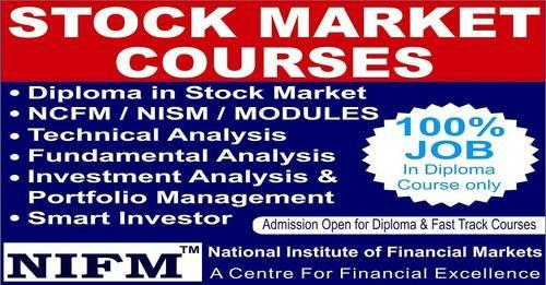 Ncfm technical analysis mock test in pdf