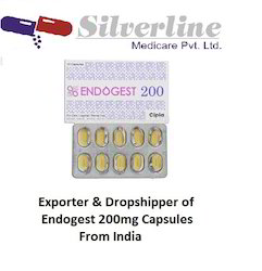 Endogest 200mg Capsules