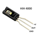 Honeywell Humidity Sensor HIH-4000 Series