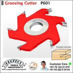 grooving cutter P601