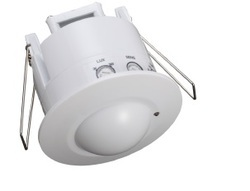 Microwave Flush Mount Sensor