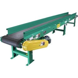 Slider Bed Conveyors
