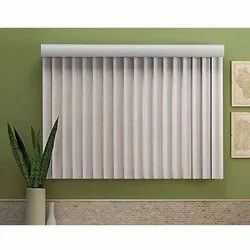 PVC Vertical Window Blinds, Thickness: 1.2 - 10 mm